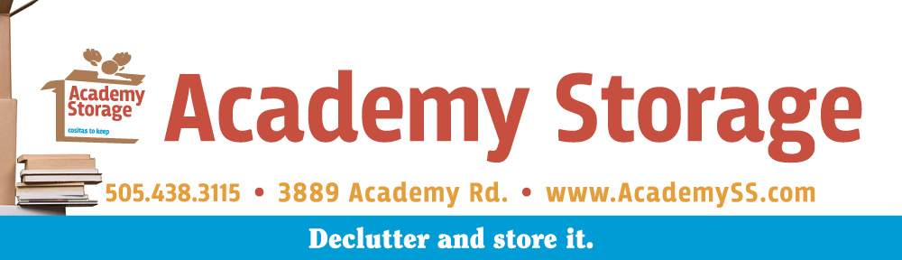 Academy Storage of Santa Fe NM